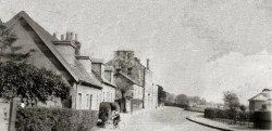 1934 Hunthill Rd , top of Watson Street (PV)