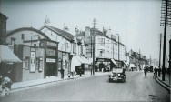 1937 Glasgow Road and the Dookit