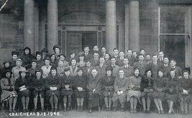 1942 Craighead Retreat, Whistleberry, Blantyre