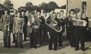 1955 St Joseph's Silver band