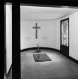 1959 Livingstone Memorial Shrine