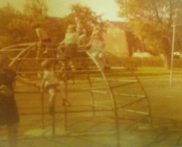 1978 Public Park sent in by Karen Wylie