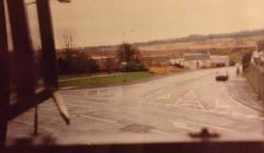 1980 View of Douglas Street from Carrigans