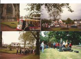 1990 Blantyre Old Parish fete