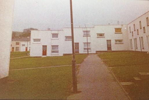 1993 Jerusalem houses, high blantyre