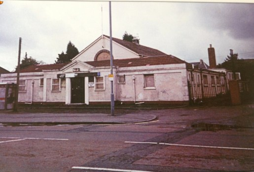 2003 Community Hall, Glasgow Rd