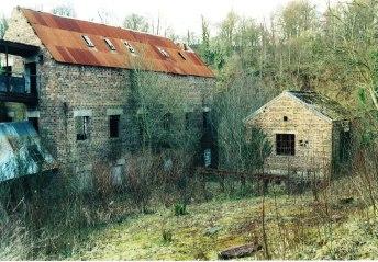 2004 Blantyre works Mill Factories