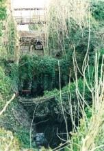 2004 Blantyre works lade