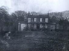 1900 The Blantyre Lodge (Mr Jollys house)