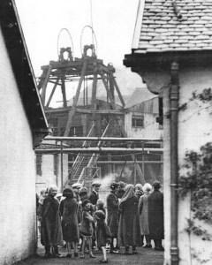 Auchinraith mining disaster info