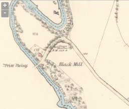 1859 Black Mill