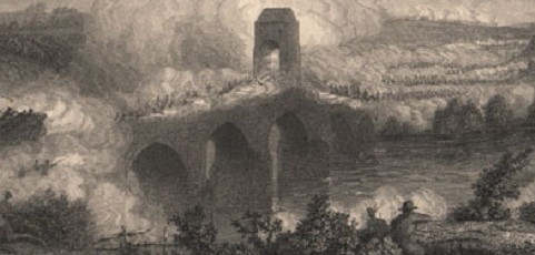 1679 Batte of Bothwell Bridge