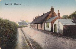 1905 Blantyre Project Barnhill