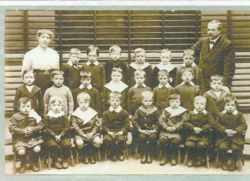 1911 Ness's Primary School