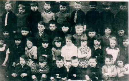1934 St Joseph's Primary School