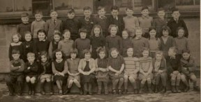 1948 Auchinraith Primary