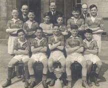 1950 Calder Street Secondary school