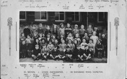 1952 Auchinraith Primary