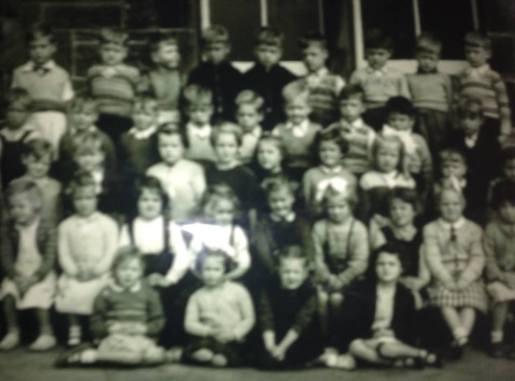 1956 Ness's Primary School