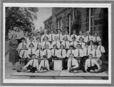 1957 High Blantyre Primary (PV)