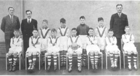 1957 St Blanes