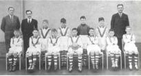 1958 St Blanes Team Photo