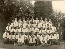 1960 High Blantyre Primary