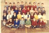 1963 David Livingstone Primary