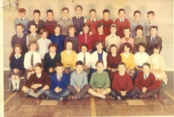 1963 David Livingstone Primary