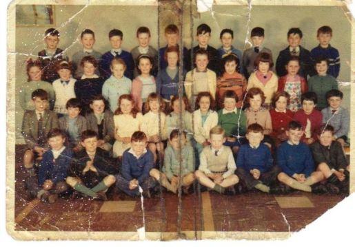 1966 David Livingstone Primary