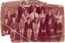 1967 Calder Street Secondary School
