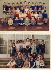 1968 David Livingstone and St Josephs Primary