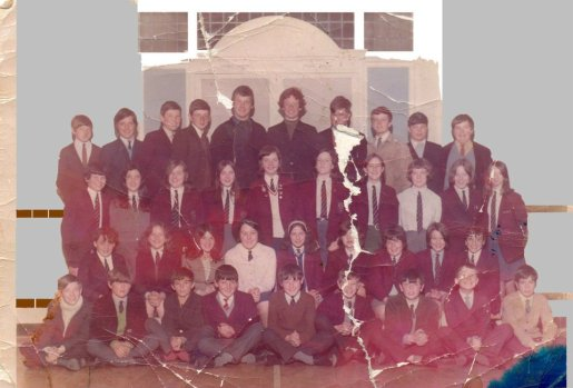 1971 Calder Street Secondary School