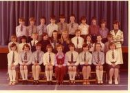1975 HIgh Blantyre Primary
