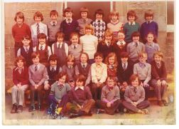 1978 HIgh Blantyre Primary