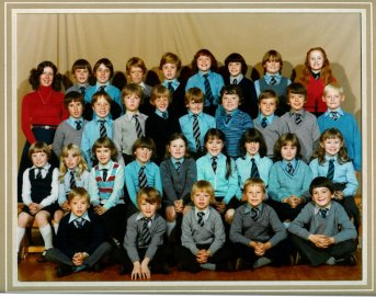 1979 High Blantyre Primary School