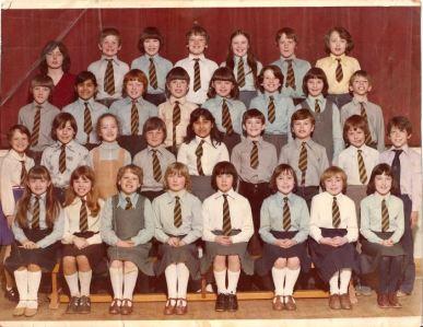 1979 David Livingstone Primary