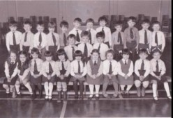 1985 St Jospehs P1