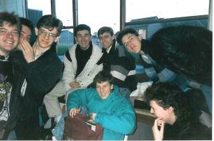 1988 Blantyre High School