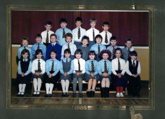 1988 David Livingstone Primary