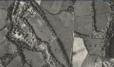 1945 Calderglen Railway Galt middle of photo