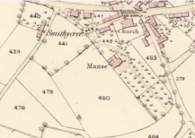 1859 Kirkton Manse Orchards