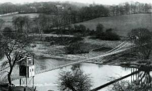 The Old Pey Brig