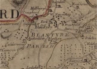1822 Map?