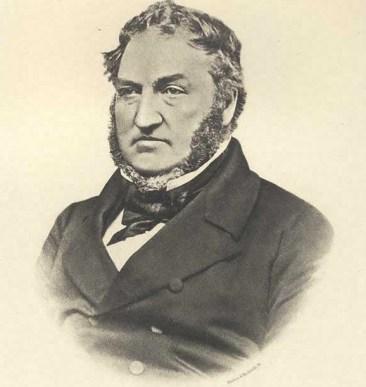 1798- 1871 Andrew Bannatyne of Milheugh