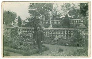 1919 JB Struthers at The Italian Gardens
