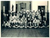 1954 HIgh Blantyre Primary (Annexe)