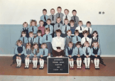 1984 Auchinraith Primary School (Year 2)