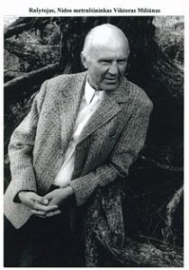 1986 Victor Millunas