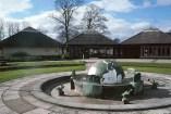 1990 The World Fountain